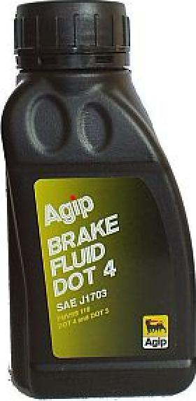 Agip Brake Fl. DOT 4