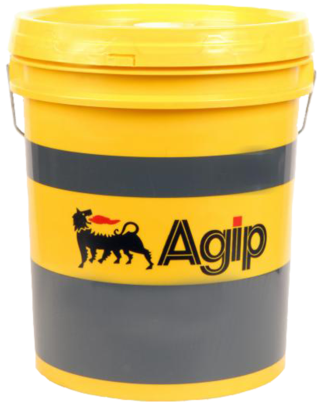 Agip Diesel Super Multigrade 15W40