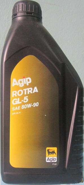 Agip Rotra GL-5 80W90