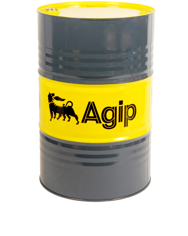 Agip Super Turbo Diesel Sae 15W40
