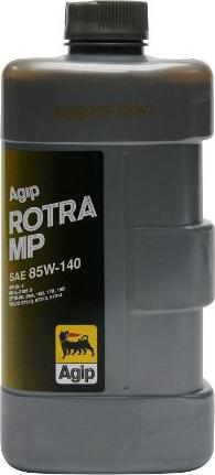 Agip Rotra MP 85W140 – API-GL5